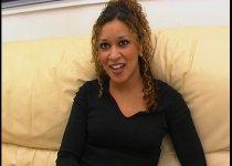 Alycia Lopez veut de la grosse bite