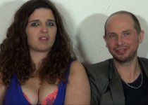 Adriana initiée à la sodomie