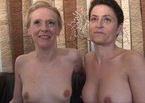 Angie Scorp et Amelie Pucycat adorent les trios