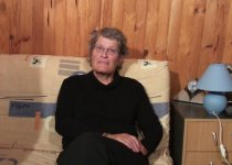 Une vieille salope de 59 ans prénommée Chantal
